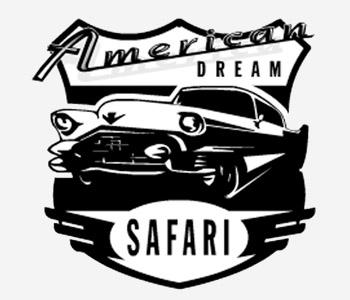 Dream Safari Logo   Bleuhaus Design   Calvin Foster   2020